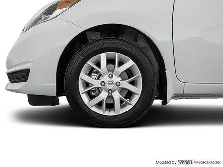 Nissan Versa Note SV 2019 - photo 4
