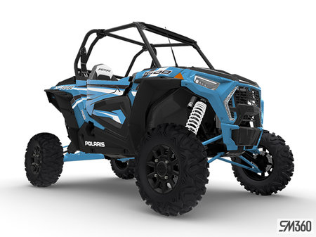 2019 RZR XP 1000 Ride Command - Starting at $25,799