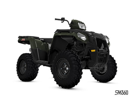Polaris Sportsman 450 BASE Sportsman 450 2019 - photo 1