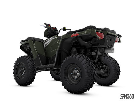 Polaris Sportsman 450 BASE Sportsman 450 2019 - photo 2