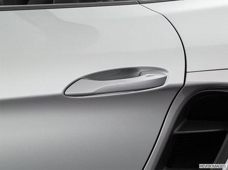 Porsche 718 Boxster BASE Boxster 2019 - photo 2