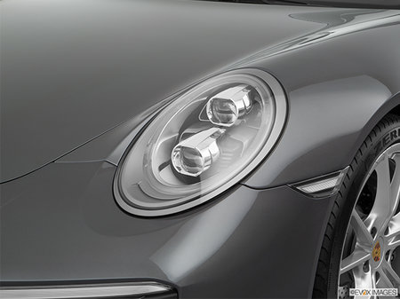 Porsche 911 Carrera Cabriolet BASE Carrera 2019 - photo 9