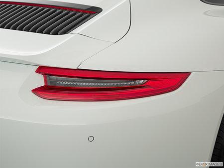 Porsche 911 Carrera T BASE Carrera T 2019 - photo 9