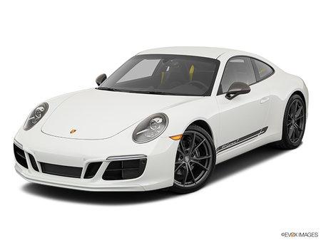 Porsche 911 Carrera T BASE Carrera T 2019 - photo 2