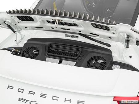 Porsche 911 Carrera T BASE Carrera T 2019 - photo 4