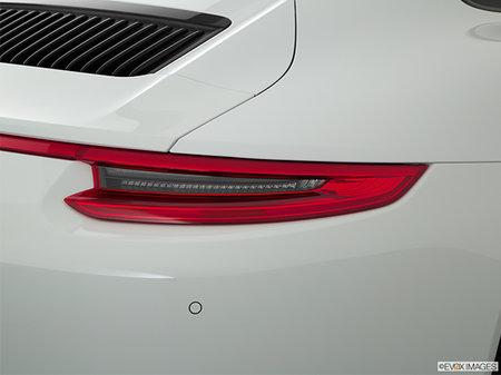 Porsche 911 Carrera 4 2019 - photo 9