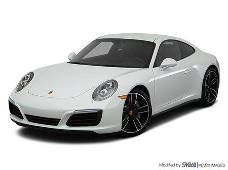 Porsche 911 Carrera 4 2019 - photo 2