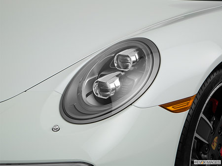 Porsche 911 Carrera 4S 2019 - photo 8