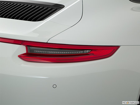 Porsche 911 Carrera 4S 2019 - photo 9