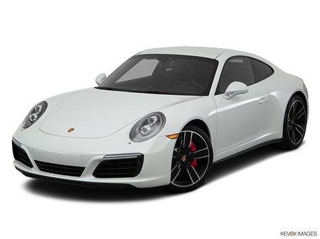 Porsche 911 Carrera 4S 2019 - photo 2