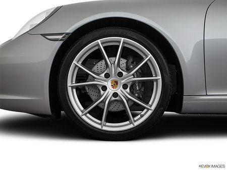 Porsche 911 Carrera BASE Carrera 2019 - photo 7