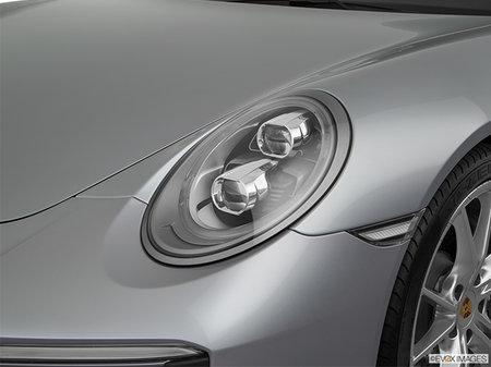 Porsche 911 Carrera BASE Carrera 2019 - photo 8