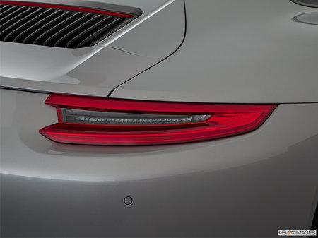 Porsche 911 Carrera BASE Carrera 2019 - photo 9