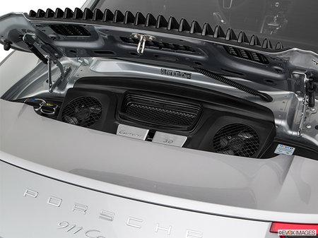 Porsche 911 Carrera BASE Carrera 2019 - photo 4