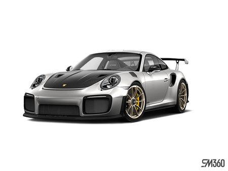 Porsche 911 GT2 RS BASE GT2 RS 2019 - photo 5