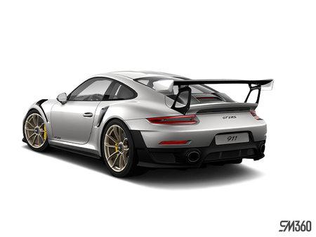 Porsche 911 GT2 RS BASE GT2 RS 2019 - photo 6