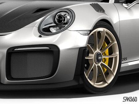 Porsche 911 GT2 RS BASE GT2 RS 2019 - photo 8