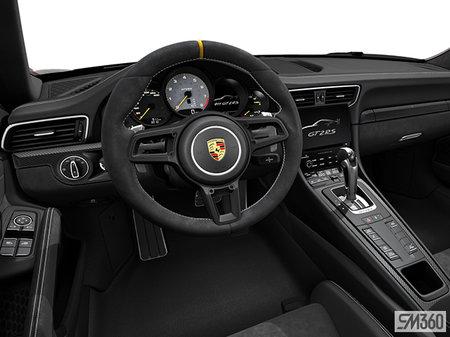 Porsche 911 GT2 RS BASE GT2 RS 2019 - photo 3