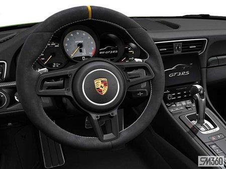 Porsche 911 GT3 RS 2019 - photo 3