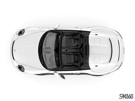 Porsche 911 Speedster BASE 911 Speedster 2019 - photo 7