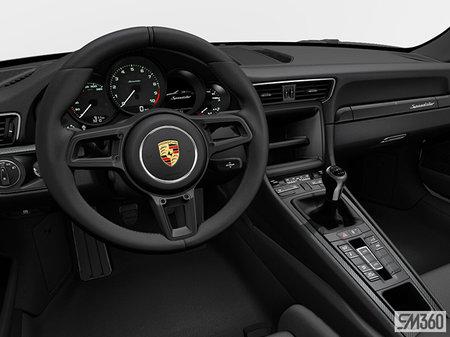 Porsche 911 Speedster BASE 911 Speedster 2019 - photo 2