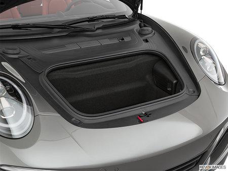 Porsche 911 Targa 4 BASE Targa 4 2019 - photo 4