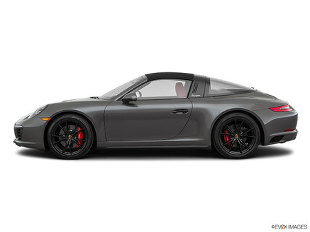 Porsche 911 Targa 4 S 2019 - photo 7