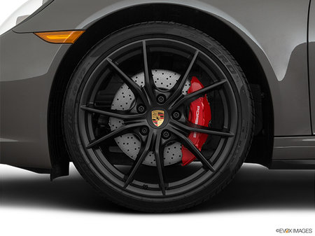 Porsche 911 Targa 4 S 2019 - photo 8
