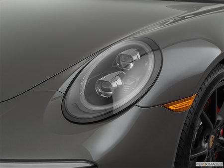 Porsche 911 Targa 4 S 2019 - photo 9
