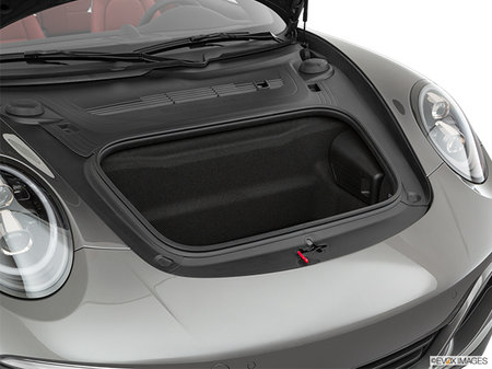 Porsche 911 Targa 4 S 2019 - photo 4