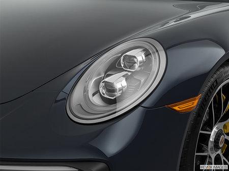 Porsche 911 Turbo Cabriolet 911 Turbo S 2019 - photo 9