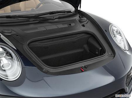 Porsche 911 Turbo Cabriolet 911 Turbo S 2019 - photo 4