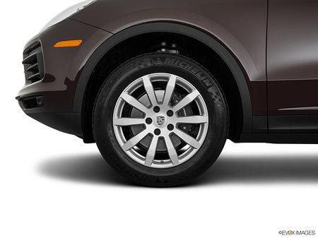 Porsche Cayenne Coupé BASE Cayenne 2019 - photo 7