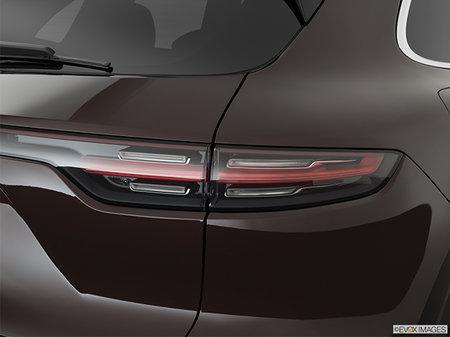 Porsche Cayenne Coupé BASE Cayenne 2019 - photo 9