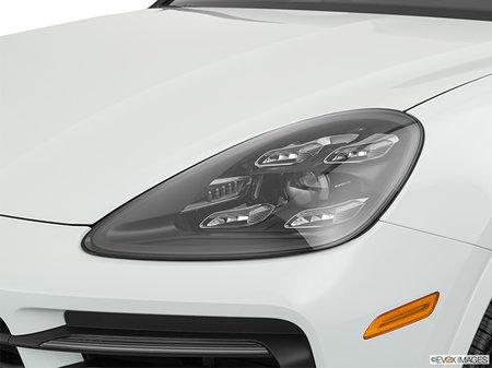 Porsche Cayenne Coupé S 2019 - photo 8