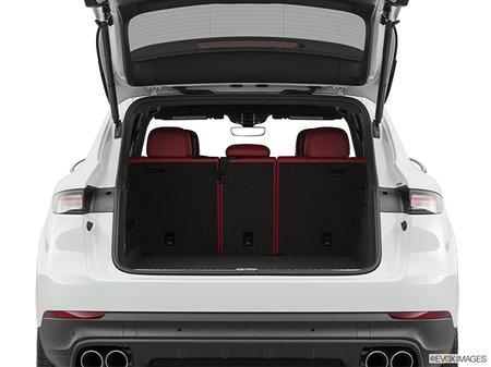 Porsche Cayenne Coupé S 2019 - photo 3