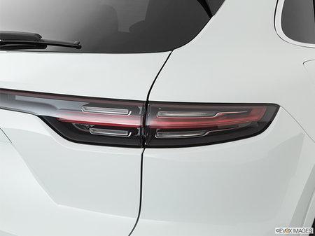 Porsche Cayenne Coupé Turbo 2019 - photo 7