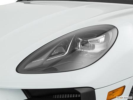 Porsche Macan S 2019 - photo 8