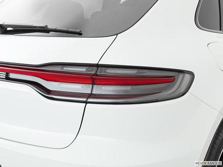 Porsche Macan S 2019 - photo 9