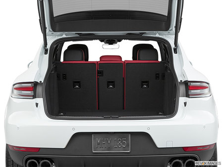 Porsche Macan S 2019 - photo 3