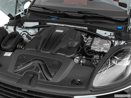 Porsche Macan S 2019 - photo 4