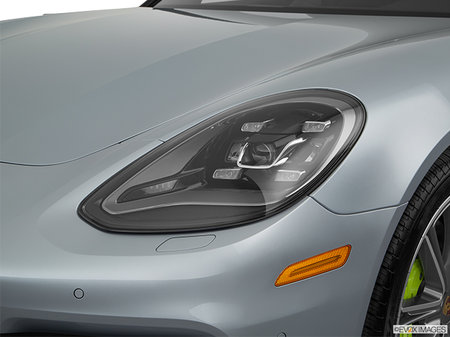 Porsche Panamera E-Hybrid 4 2019 - photo 8