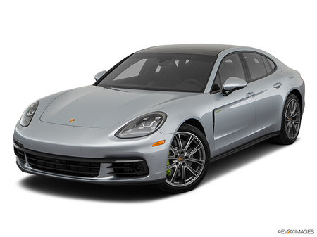 Porsche Panamera E-Hybrid 4 2019 - photo 2