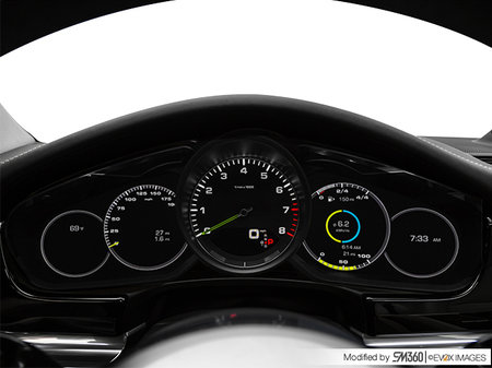 Porsche Panamera E-Hybrid 4 Executive 2019 - photo 11