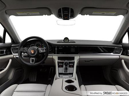Porsche Panamera E-Hybrid Turbo S Executive 2019 - photo 4