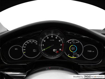 Porsche Panamera E-Hybrid Turbo S Executive 2019 - photo 11