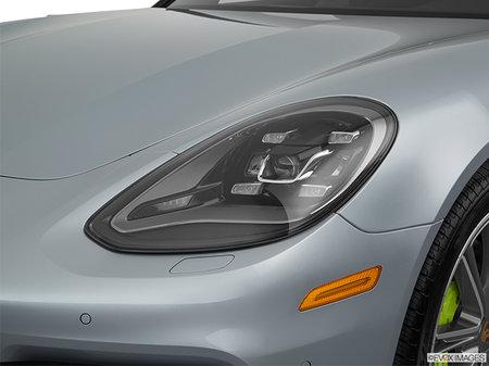 Porsche Panamera E-Hybrid Turbo S 2019 - photo 8