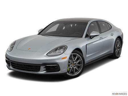 Porsche Panamera E-Hybrid Turbo S 2019 - photo 2
