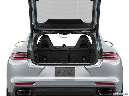 Porsche Panamera E-Hybrid Turbo S 2019 - photo 3