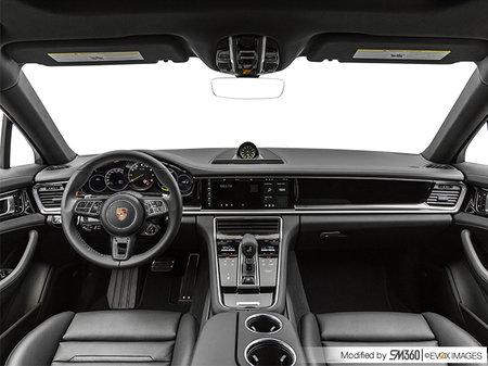 Porsche Panamera E-Hybrid Turbo S 2019 - photo 11